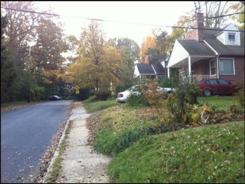 Greenberry Road Photo 1