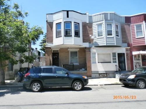 117 W Hansberry Street Photo 1