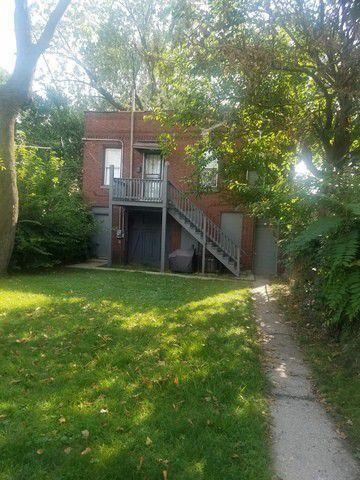 5031 S Indiana Avenue #COACH HOUSE Photo 1