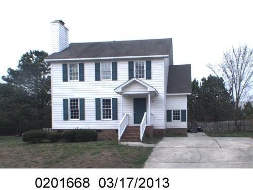 5121 Cottage Bluff Lane Photo 1