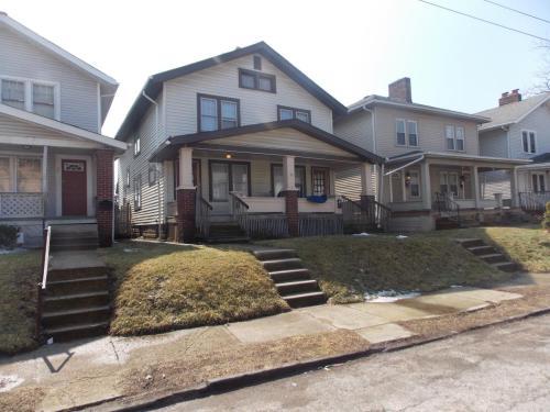 33 W Markison Avenue Photo 1
