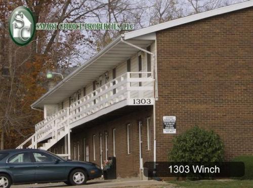 1303 Winch Lane Photo 1