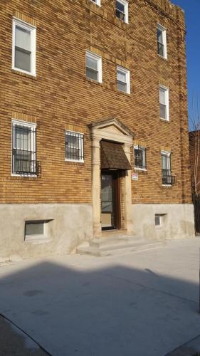 1807 Widener Place #3C Photo 1