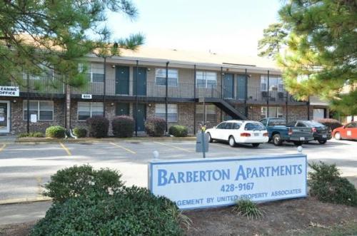 900 Barberton Court Photo 1