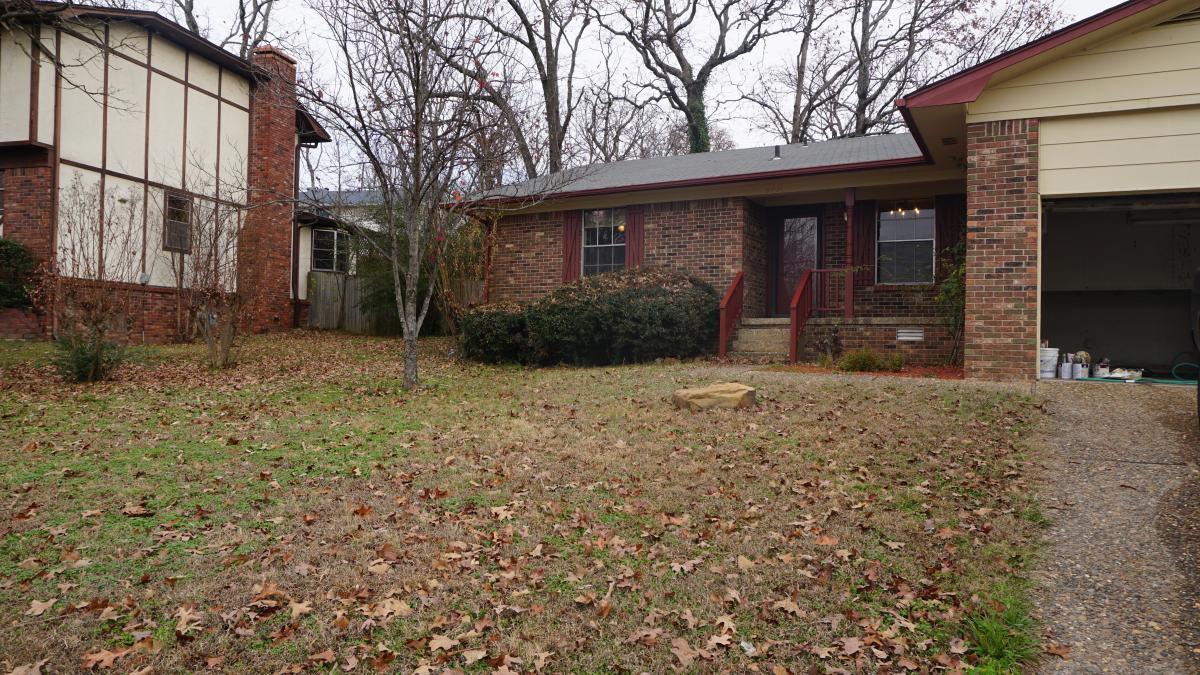 805 Emerald Gardens Drive, North Little Rock, AR 72118 | HotPads