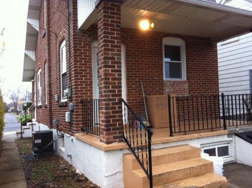 1013 N Van Buren Street Photo 1