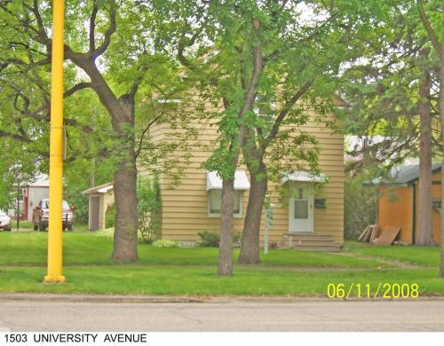 1503 University Avenue Photo 1