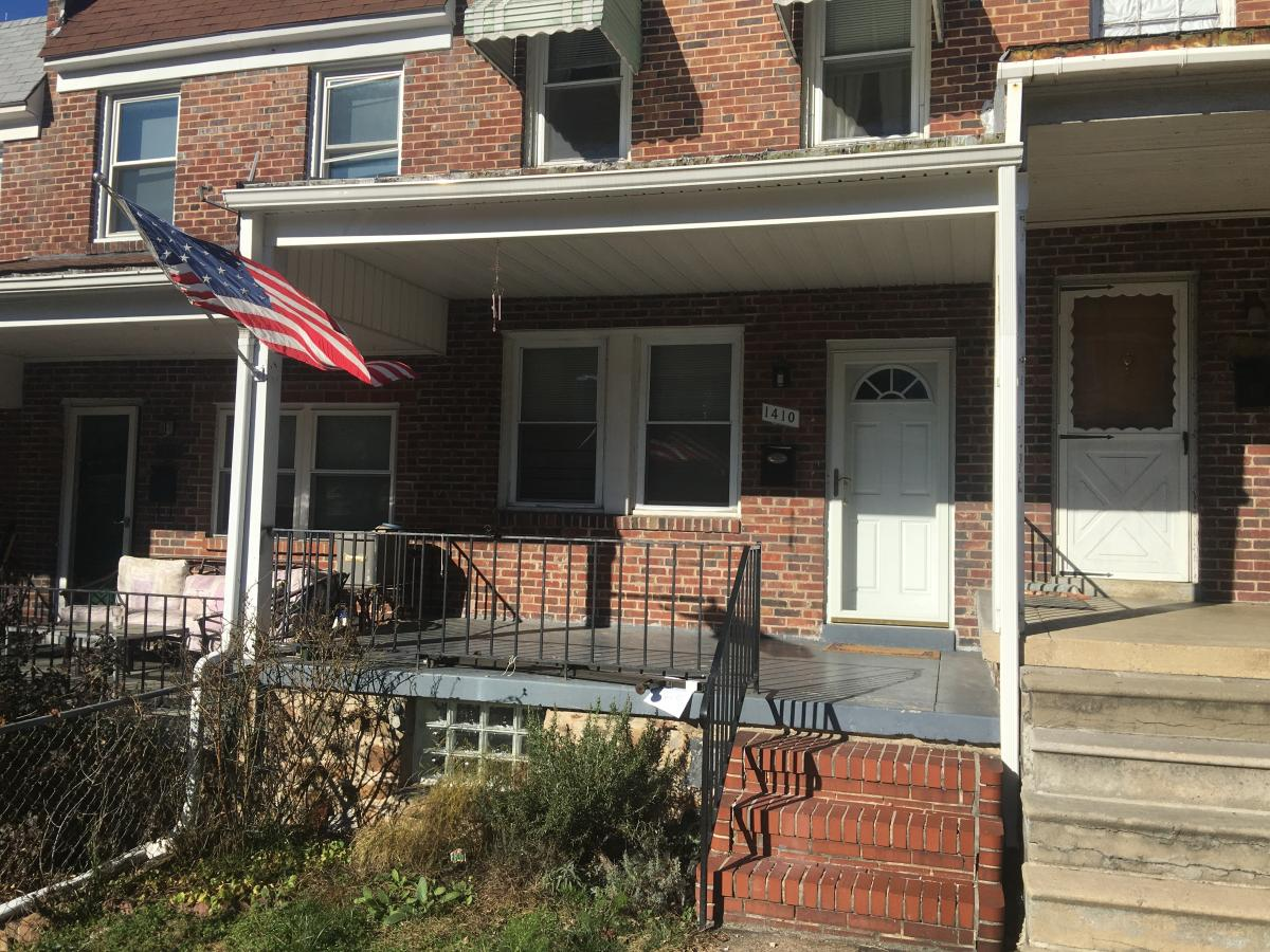1410 W 37th Street Baltimore Md 21211 Hotpads