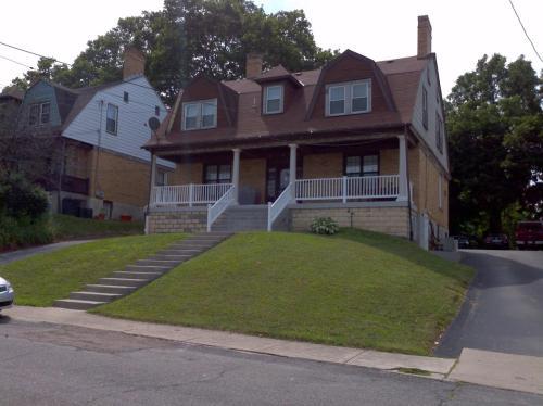 65 Mount Vernon Avenue #SECOND FLOOR Photo 1