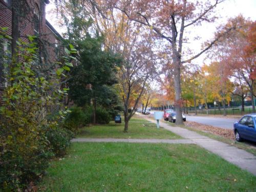 804 Monument Avenue #A Photo 1