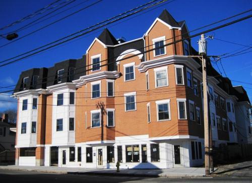 323 Washington Street #207 Photo 1