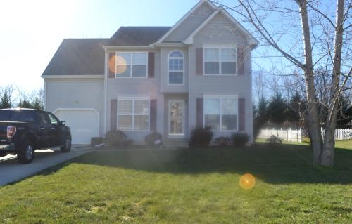 445 S Ember Dr #HOUSE Photo 1