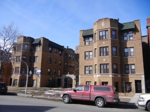 6920 S Oglesby Avenue #2012 Photo 1