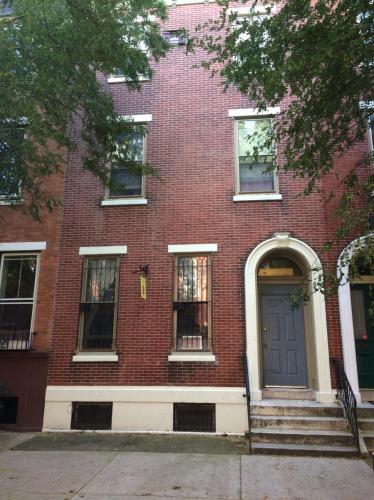 2040 Mount Vernon Street #2 REAR Photo 1