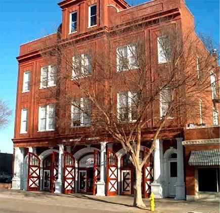 Firehouse 1261 Broad Street 1261f