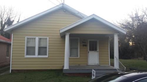 21602 Pannill Street #HOUSE Photo 1