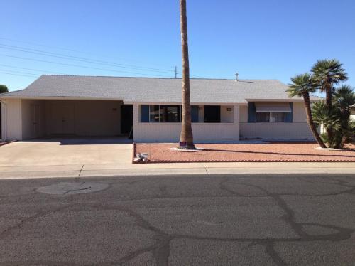 10221 W Caron Drive #HOUSE Photo 1