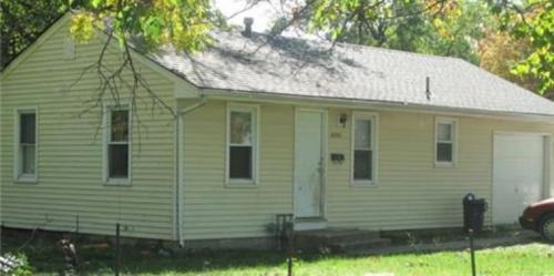 8533 Blue Ridge Blvd Photo 1