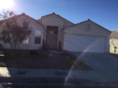 1529 Dusty Canyon Street Photo 1
