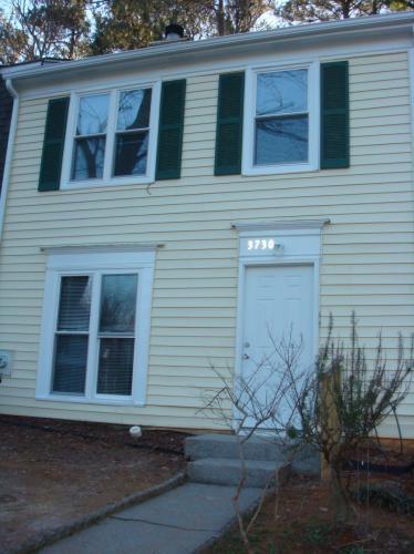 3730 Jamestown Court Photo 1