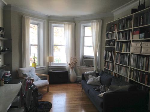 2BR w/ Bonus Room, Edgewater - 2 blocks to Ferr... 2 Photo 1
