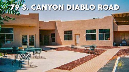 79 S Canyon Diablo Road Photo 1