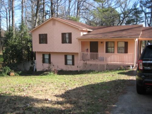 Rent To Own Property In Lawrenceville! Photo 1