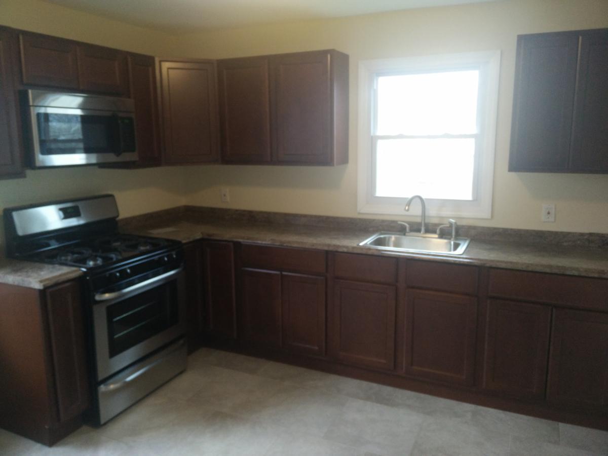 Parkway Avenue Apt Trenton NJ HotPads - Kitchen cabinets trenton nj