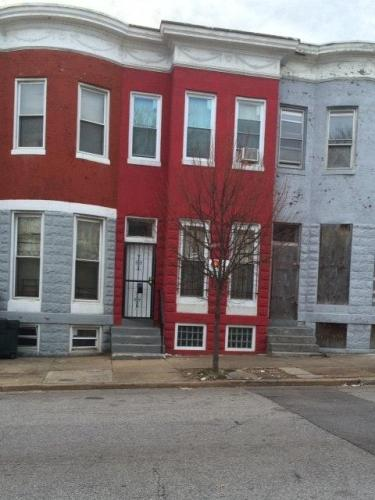 1710 N Monroe Street Photo 1