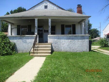 2231 Lincoln Street #BACK HOUSE Photo 1