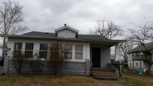 509 S Hill Street Photo 1