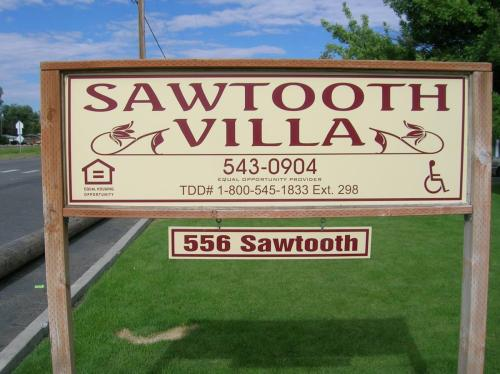 Sawtooth Avenue Photo 1