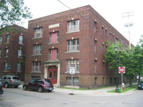 1700 Stevens Avenue #202 Photo 1