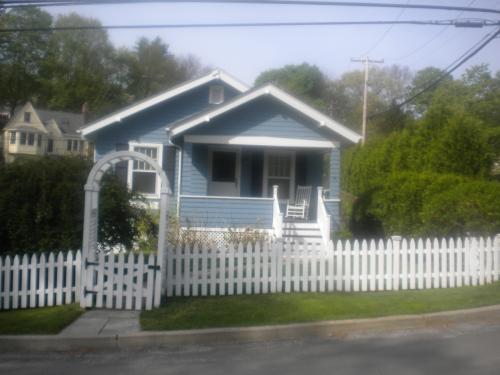 36 N Street Photo 1