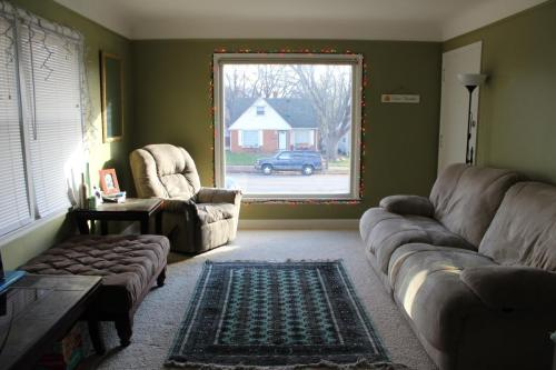 5128 Bloomington Avenue #DUPLEX Photo 1
