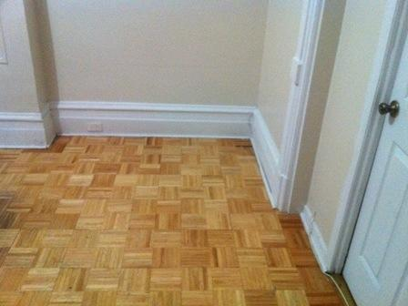 recently renovated--heat and hot water included... 2 Photo 1