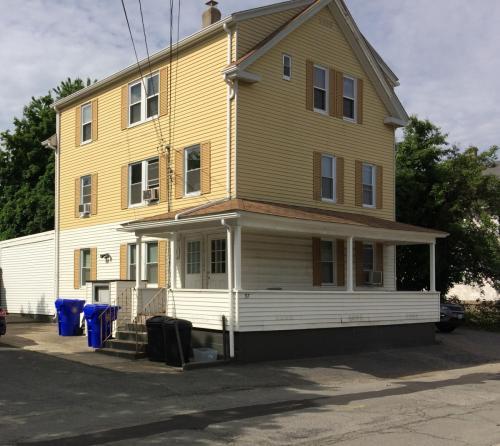 97 Humbert Street #3RD FLOOR Photo 1