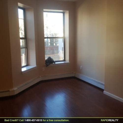 Bed-Stuy Apartment Photo 1