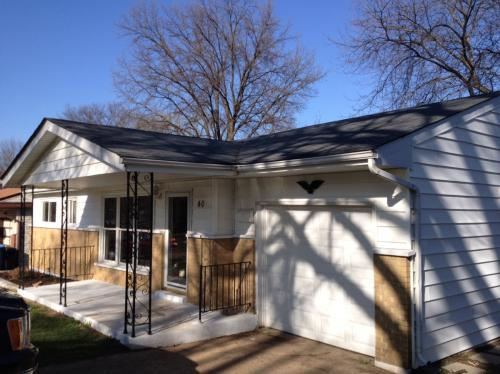 Nice House in Florissant 3 BD, 1Bath, 1 Car Garage Photo 1