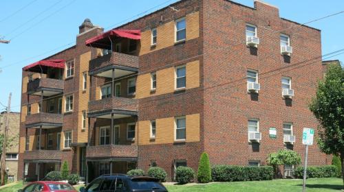 5731 Ellsworth Avenue #C3 Photo 1