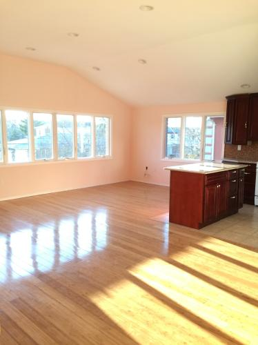 New Construction 2nd Floor House in Bay Terrace! Photo 1