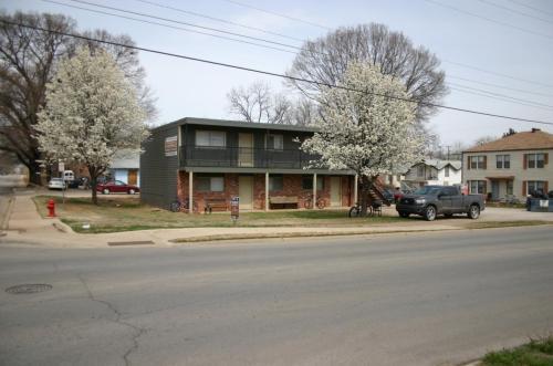 120 W Miller Avenue Photo 1