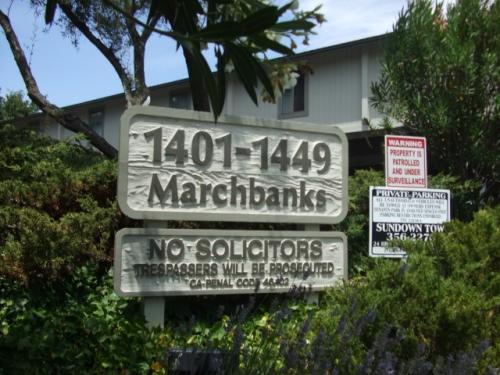 1423 Marchbanks Dr Photo 1