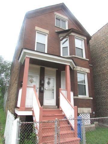8441 S Burley Avenue #1F Photo 1