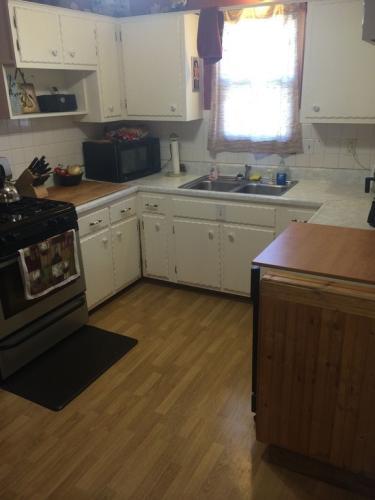 1406 N Oak Street #3 BR HOUSE Photo 1
