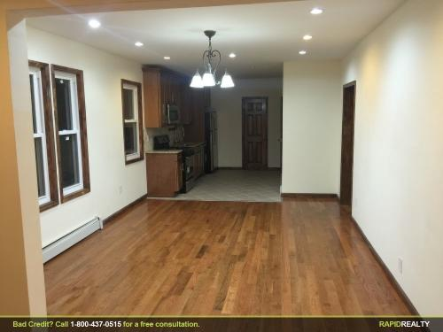 Newly Renovated Three Bedroom Apartment For Ren... 1ST FLOOR Photo 1