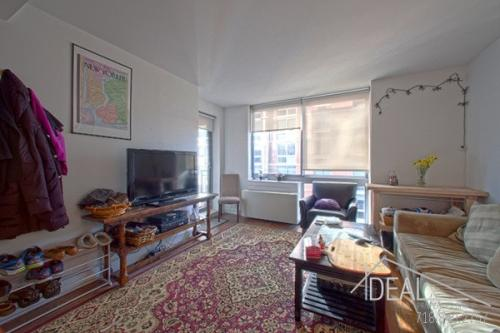 Amazing 2 BR in Prime Boerum Hill! 9J Photo 1