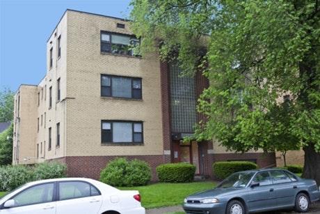 5930 Walnut Street #C2 Photo 1