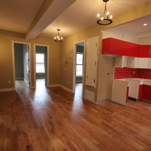 New Renovation in Classic Brownstone Photo 1