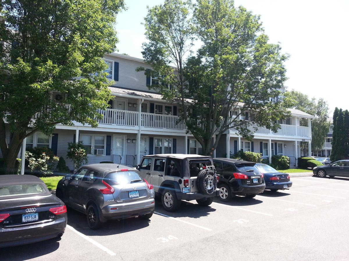 Luxury Apartments Bridgeport Ct